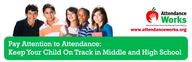 Pay Attention to Attendance image